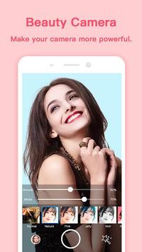 Selfie Camera - Beauty Camera and Photo Editor APK screenshot 1