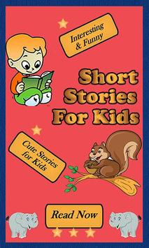 Short Stories APK screenshot 1