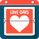 Been Love Memory- Love Days Pro icon