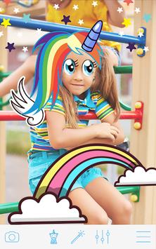Pony Photo APK screenshot 1