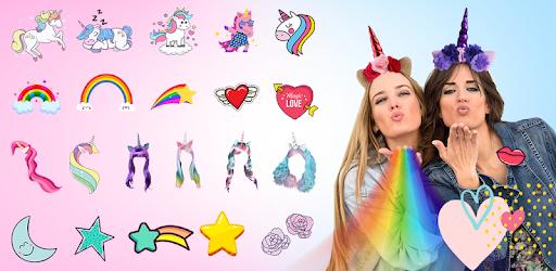 Unicorn Photo Game pc screenshot