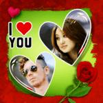 Love Photo Frames HD icon