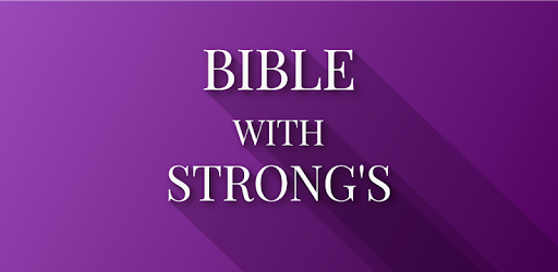 Bible Concordance & Strongs pc screenshot