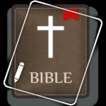 King James Bible Version - KJV Audio, Daily Verses icon