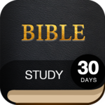 Bible Study - Study The Bible By Topic APK icon