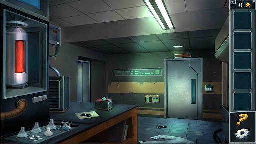 Prison Escape Puzzle APK screenshot 1