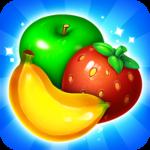Bingo Fruit - New Match 3 Puzzle Game APK icon
