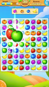 Bingo Fruit - New Match 3 Puzzle Game APK screenshot 1
