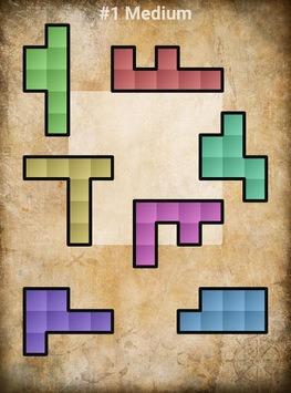 Block Puzzle & Conquer APK screenshot 1