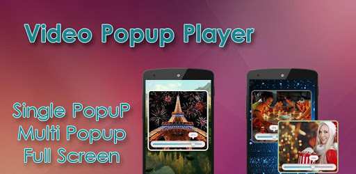Video Popup Player :Full Popup pc screenshot