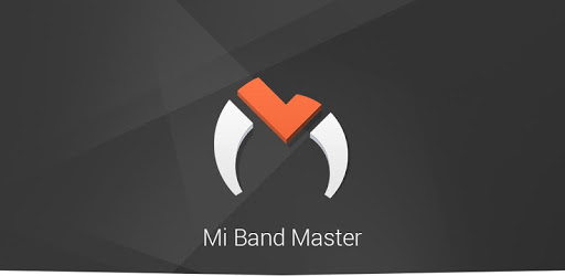 Mi Band Master pc screenshot