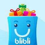 Blibli - Online Mall icon