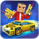 Block City Wars: Pixel Shooter with Battle Royale icon