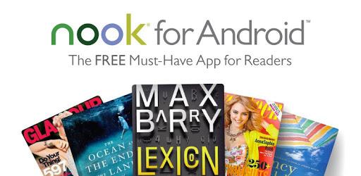 NOOK: Read eBooks & Magazines pc screenshot
