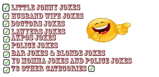 Book Of Jokes pc screenshot