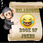 Book Of Jokes APK icon