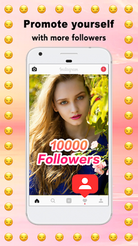 Mega Tags for Likes - Boost Views & Real Followers APK screenshot 1