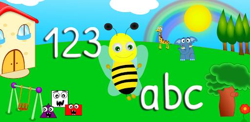 Kindergarten Learning Games pc screenshot
