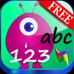 Kindergarten Learning Games 2 icon