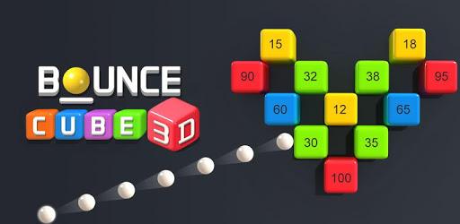 Balls VS Cube 3D pc screenshot