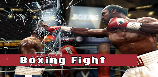 Boxing fighting 2018 pc screenshot