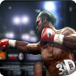 Boxing fighting 2018 for pc icon