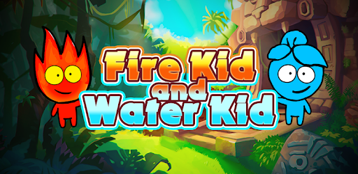 Fire Kid And Water Kid - Forever Love pc screenshot