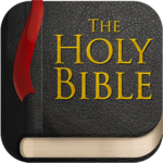 The Holy Bible for pc icon