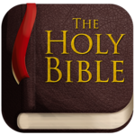 Holy Bible in English icon