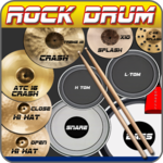 Rock Drum Kit FOR PC