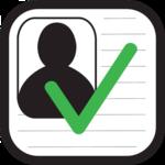Curriculum Manager / Resume icon
