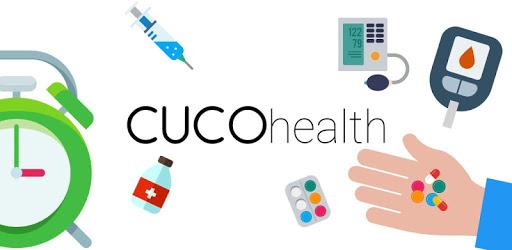 CUCO Health: Meds & Pill Reminder pc screenshot