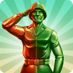 Toy Wars: Story of Heroes FOR PC