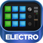 Electro Pads icon