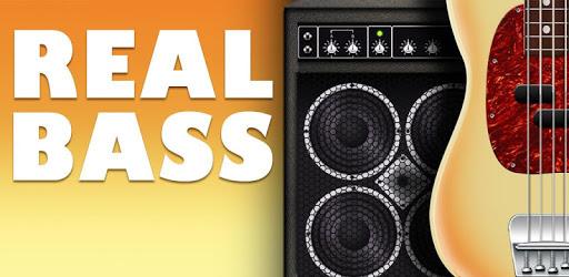 Real Bass - Playing bass made easy pc screenshot
