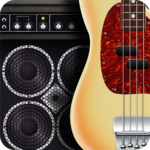 Real Bass - Playing bass made easy icon