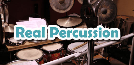 Real Percussion - The Best Percussion Kit pc screenshot