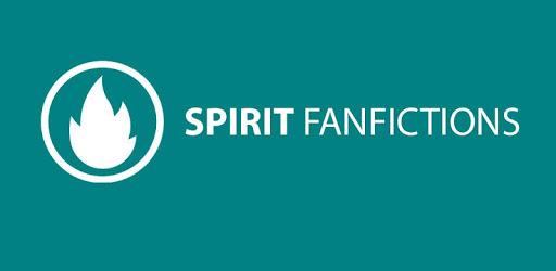 Free Books - Spirit Fanfiction and Stories pc screenshot