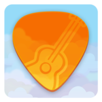 The Lost Guitar Pick icon