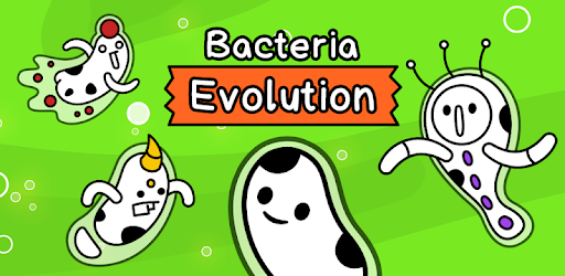 Bacteria Evolution - Merge and Create Germs pc screenshot