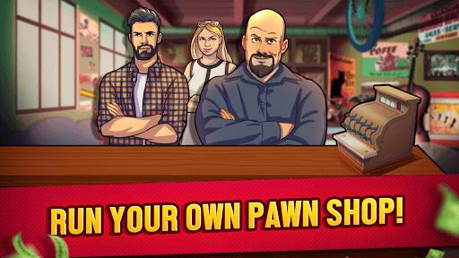 Bid Wars - Storage Auctions and Pawn Shop Tycoon APK screenshot 1