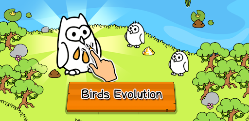 Birds Evolution - Mutant Falcons, Eagles and More pc screenshot