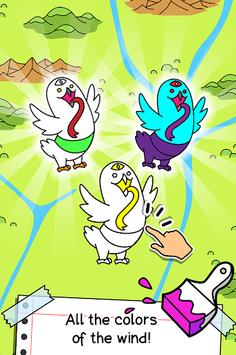Birds Evolution - Mutant Falcons, Eagles and More APK screenshot 1
