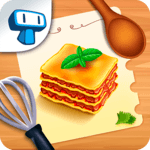 Cookbook Master - Master Your Chef Skills! icon