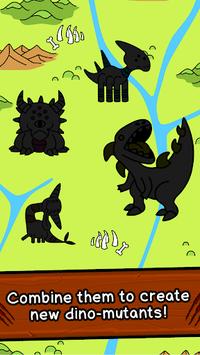 Dino Evolution - Clicker Game APK screenshot 1