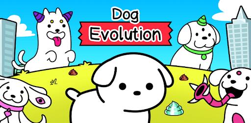 Dog Evolution - Clicker Game pc screenshot