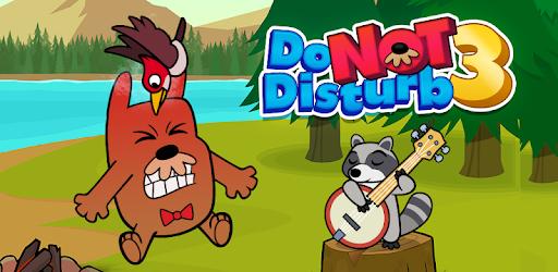 Do Not Disturb 3 - Grumpy Marmot Pranks! pc screenshot