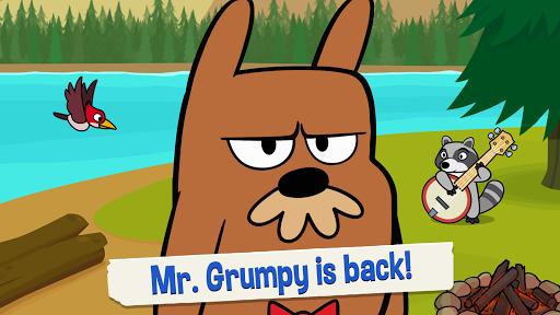 Do Not Disturb 3 - Grumpy Marmot Pranks! APK screenshot 1