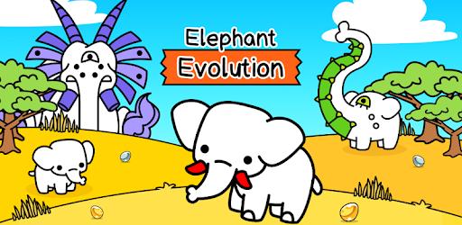 Elephant Evolution - Create Mammoth Mutants pc screenshot