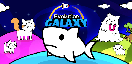 Evolution Galaxy - Mutant Creature Planets Game pc screenshot